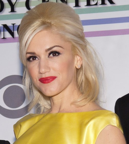 Gwen Stefanis breathtaking look at Kennedy Center Honors