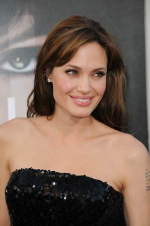 Jolie wants to make a French movie