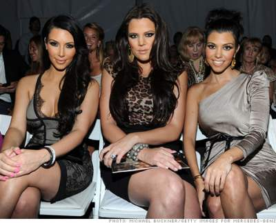 Kardashian Sisters to sever ties with credit card company