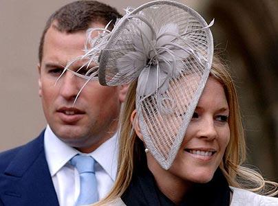 Queen Elizabeth to welcome Great-Grandchild