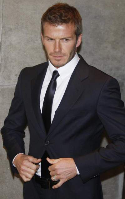 Tabloids say they have proof of Beckhams affairs