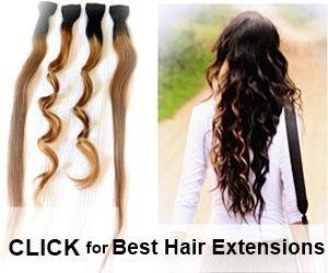 Glamcheck Hair extensions