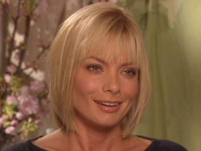 Jaime Pressly to end her marriage