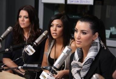 Kardashian sisters facing 75 million lawsuit