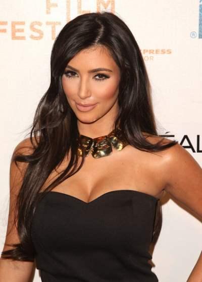 Kim Kardashian premieres latest song