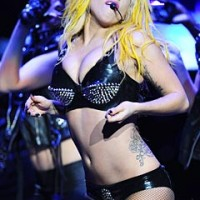 Lady Gaga planning to launch fetish lingerie line