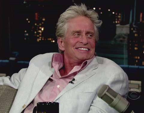 Michael Douglas cancer in complete remission