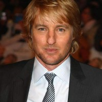Owen Wilson Going to be a Dad