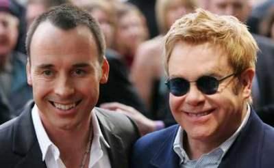 Elton John-David Furnish welcomed baby boy via surrogate mother