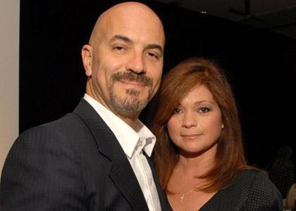 Valerie Bertinelli marries tom Vitale