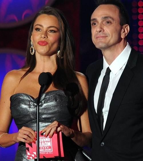 Winners at the 2011 Critics Choice Awards