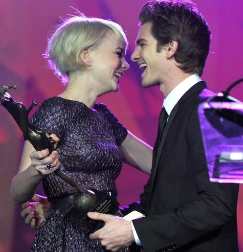 Winners at the 2011 Palm Spring Awards