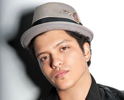 Bruno Mars to do community service for Drug Possession