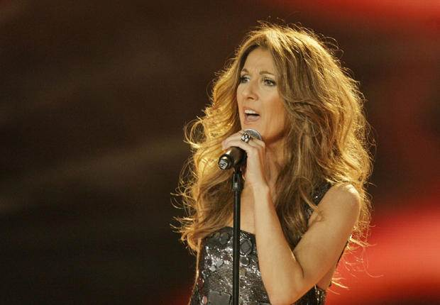 Celine Dion To perform in Oscars for sixth time