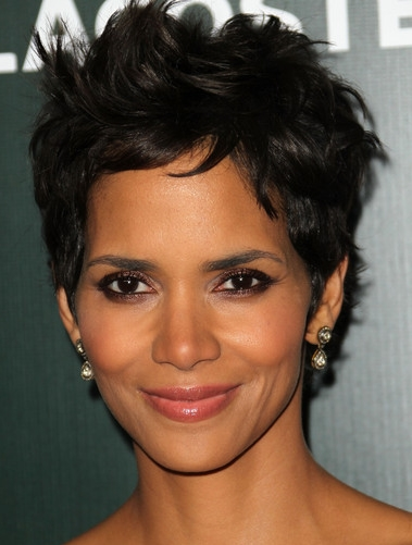 Halle Berry 13th Annual Costumer Designers Guild Awards