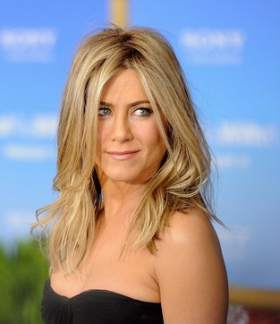 Jennifer Aniston Just Go with It NY Premiere