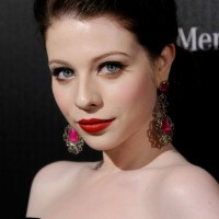 Michelle Trachtenberg at Hollywood Domino 4th Annual Gala