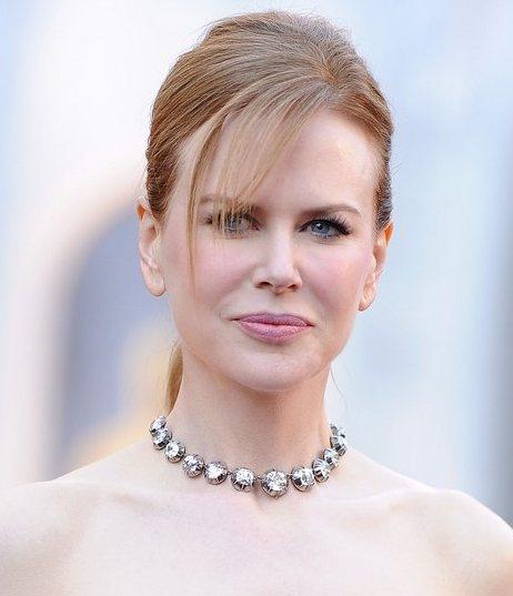 Nicole Kidman at the 2011 Oscars