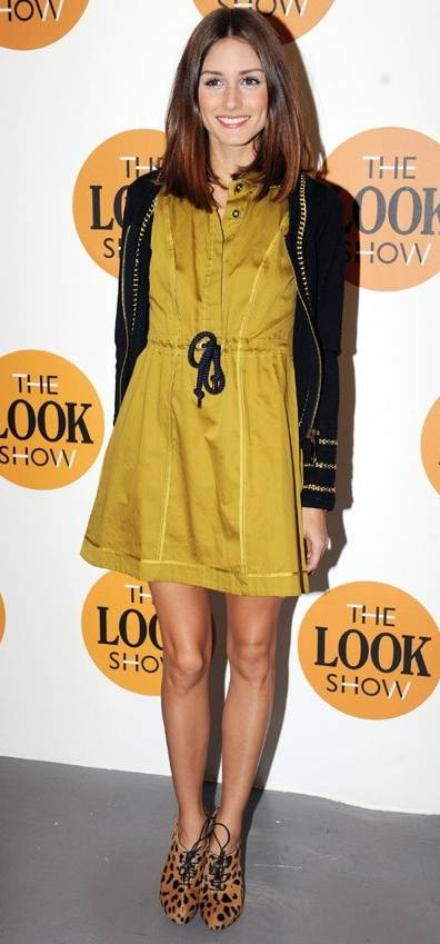 Olivia Palermo The Look Show