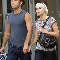 Sienna Miller and Jude Law break up