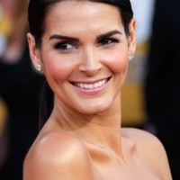 strapless gowns trend 2011 sag awards