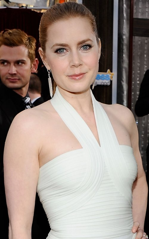 white gowns trend at SAG Awards 2011