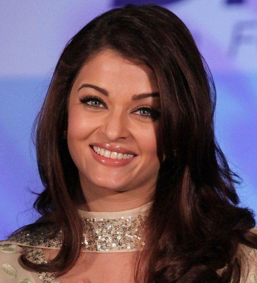 Aishwarya Rai at the Lavasa Womens Drive Awards