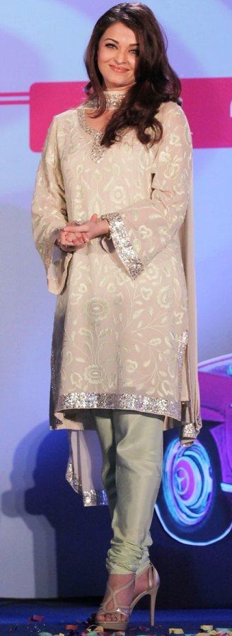 Aishwarya Rai the Lavasa Womens Drive Awards