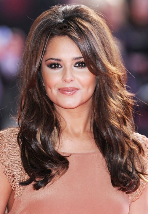 Cheryl Cole at the Prince's Trust Celebrate Success Awards