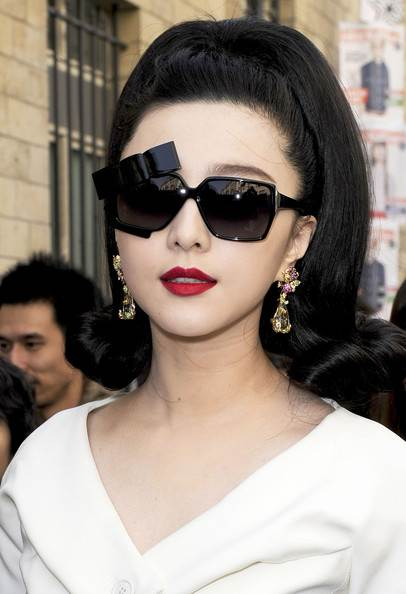 Fan Bing Bing - Gallery Colection