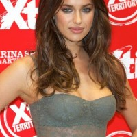 Irina Shayk super hot at Xti Launch
