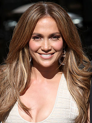 Jennifer Lopez named the new face of Tous jewelry