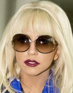 Lady Gaga warns breast milk ice-cream manufacturer of legal action