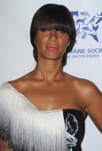 Leona Lewis 25th Anniversary Genesis Awards