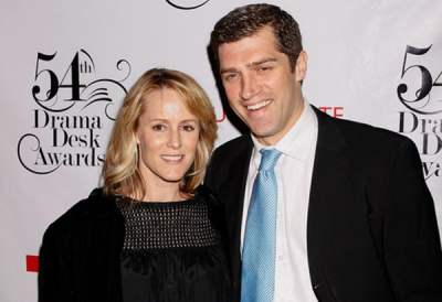 Mary Masterson expecting twins