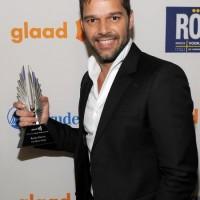 Ricky Martin wins Vito Russo Award