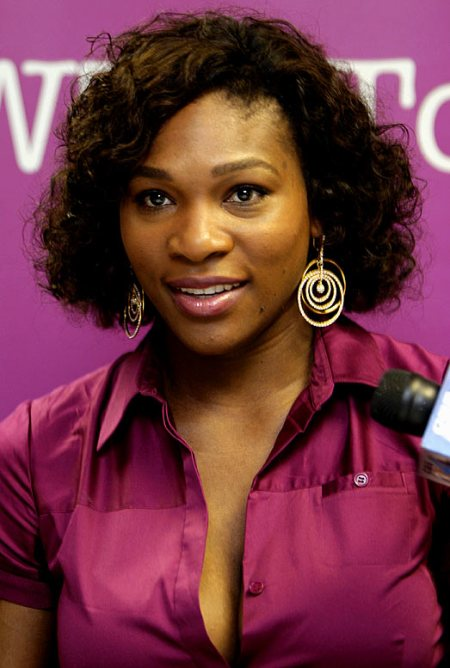 Serena Williams gets another health scare