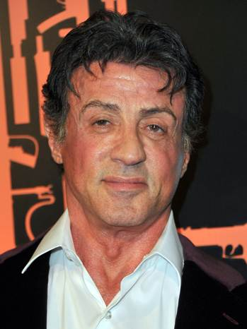 Sylvester Stallone to launch clothing line