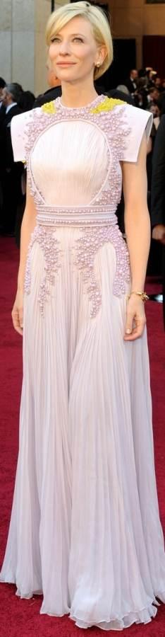 cate-blanchett-2011 oscar gown
