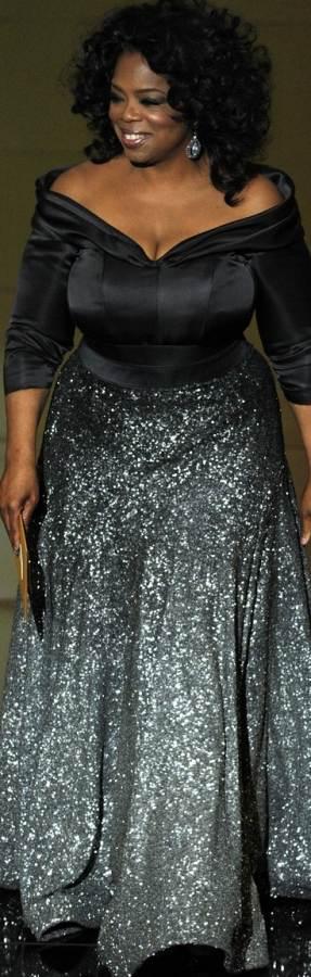 oprah-winfrey-2011 oscar gown