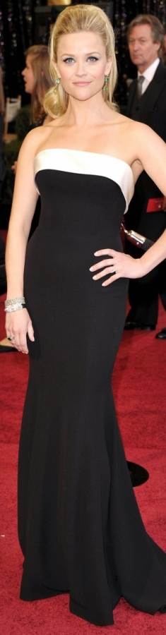 reese-witherspoon-2011 oscar gown