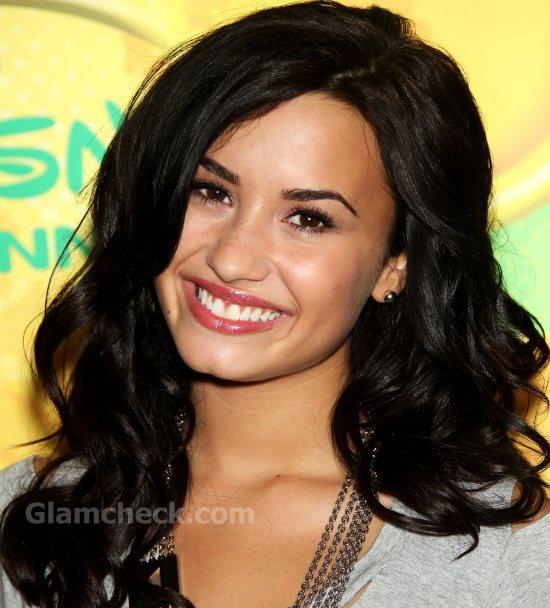 Demi Lovato suffers from Bipolar Disorder