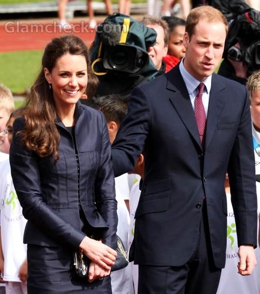 Kate middelton prince Williams Royal wedding ceremony