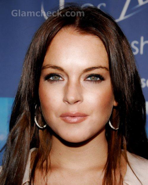 Lindsay Lohans Parole Violations Lands Her in Jail