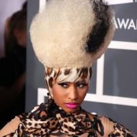 Nicki Minaj to launch her first fragrance