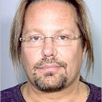 Vince Neil faces charges of misconduct