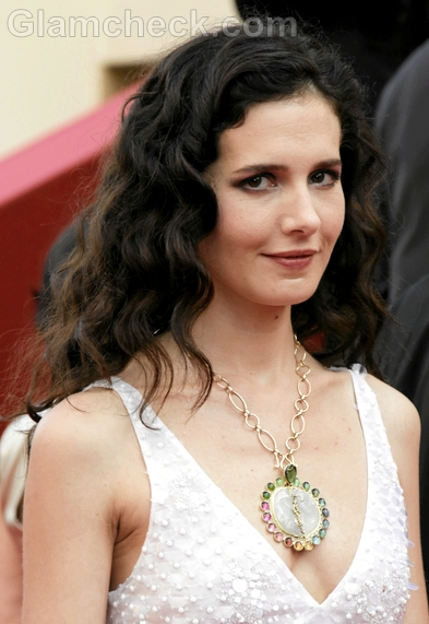 2011-Cannes-film-festival-Chloe-Lambert