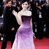 2011-Cannes-film-festival-Fan-Bingbing-The-Artist-Premiere