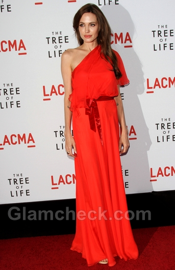 Angelina-Jolie-red-gown-the-tree-of-life-Premiere
