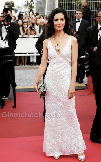 Chloe-Lambert-2011-Cannes-film-festival